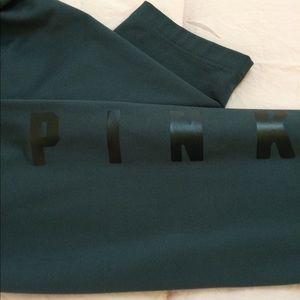 """Victoria Secret """"PINK"""" Fleece Leggings"""